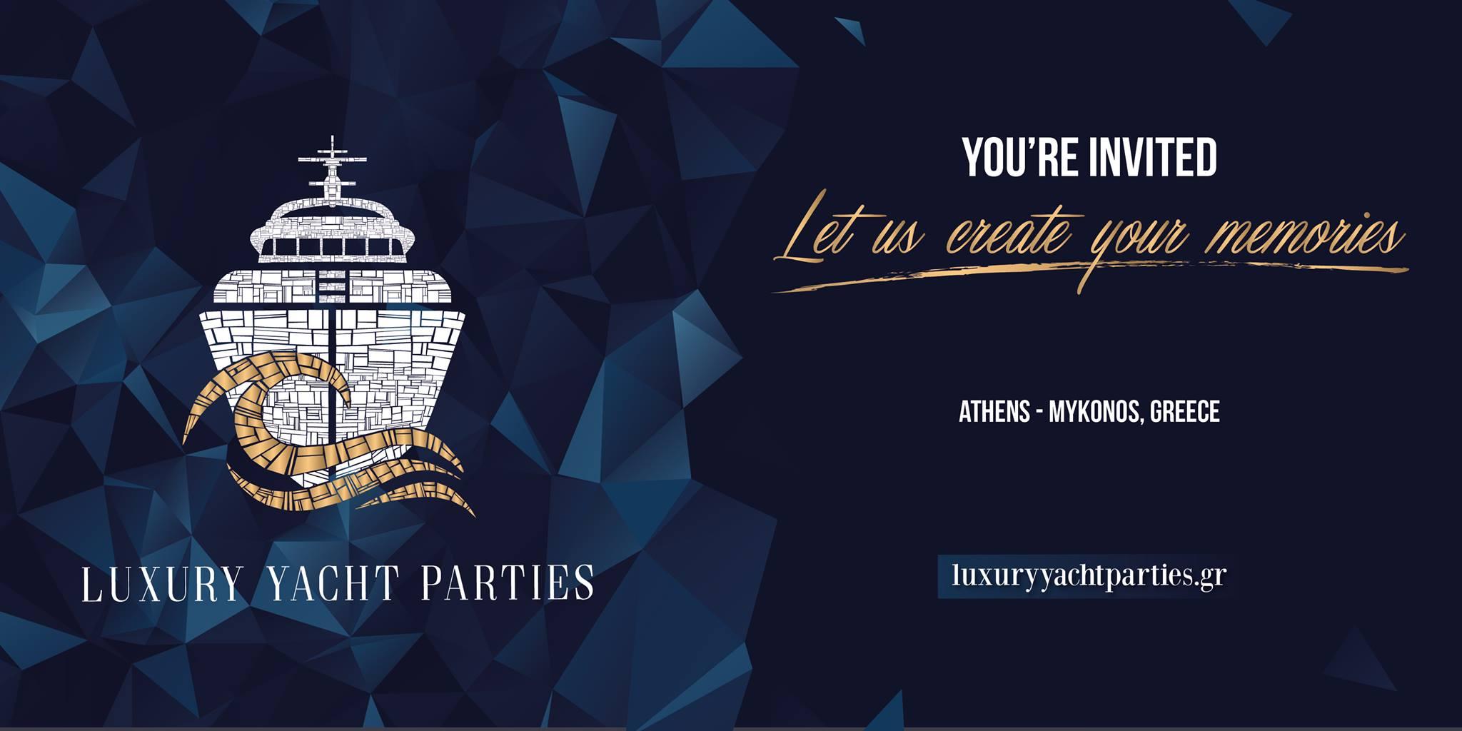 Closing season | Party & Cruise