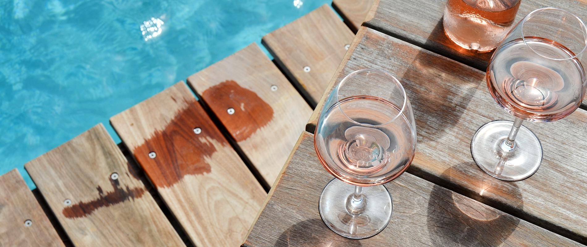 The best rose wines to enjoy on board this summer